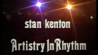 getlinkyoutube.com-STAN KENTON and his ORCHESTRA - ARTISTRY in RHYTHM