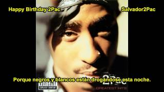 getlinkyoutube.com-2Pac - Changes (Subtitulada en Español) HD
