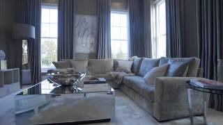 getlinkyoutube.com-7 Bed Luxury Property Video Wentworth Estate Virginia Water | Octagon Property Video