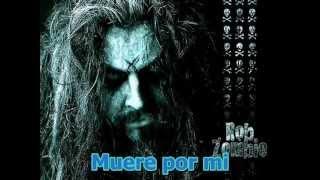 getlinkyoutube.com-Rob Zombie - Living dead girl (Sub. Español)