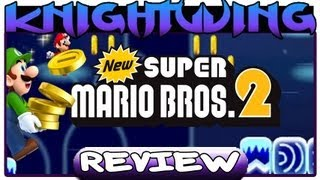 getlinkyoutube.com-New Super Mario Bros. 2 Review (Nintendo 3DS) HD