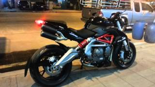 getlinkyoutube.com-BENELLI BN 600