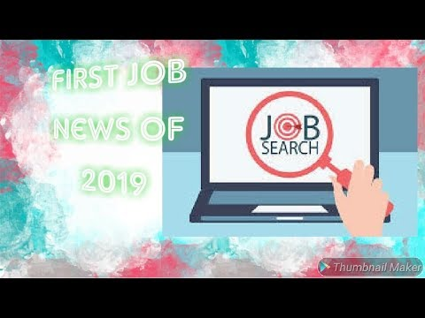 Download thumbnail for welcome 2019   JANUARY 2019 1ST WEEK