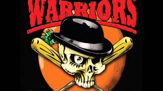 getlinkyoutube.com-The Warriors - Never Forgive Never Forget (Full Album)