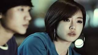 getlinkyoutube.com-SPRIS MV 11SS - T-Ara's Ham Eun Jung & Kim Soo Hyun