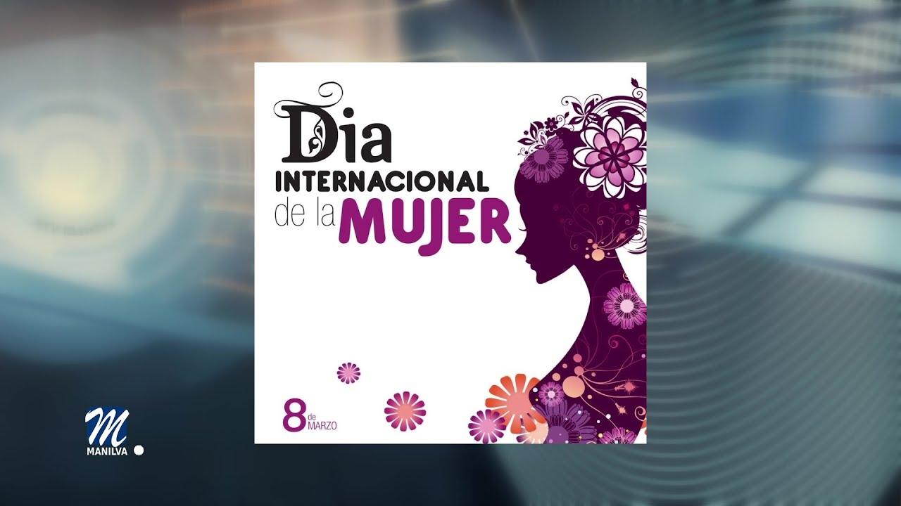 Programa especial Día de la Mujer