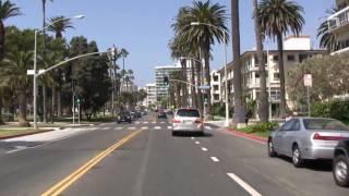 getlinkyoutube.com-Santa Monica Pacific Palisades California ( HD ) SEE INFO BELOW