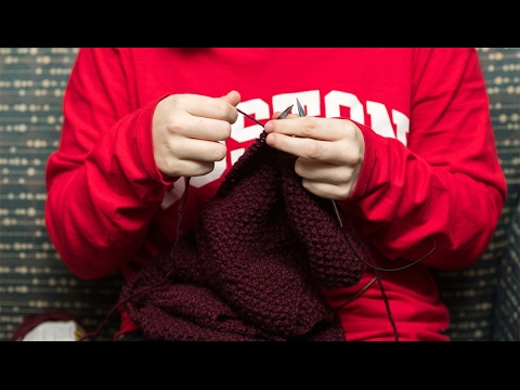 BU Knitting Club: Crafts and Conversation