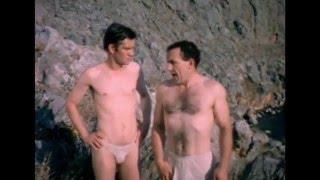 getlinkyoutube.com-Gay Classic Comedy Movie 1960s - English Subtitle