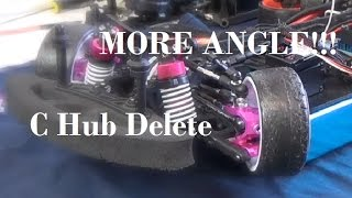 getlinkyoutube.com-C Hub Delete for MORE ANGLE!!!!!