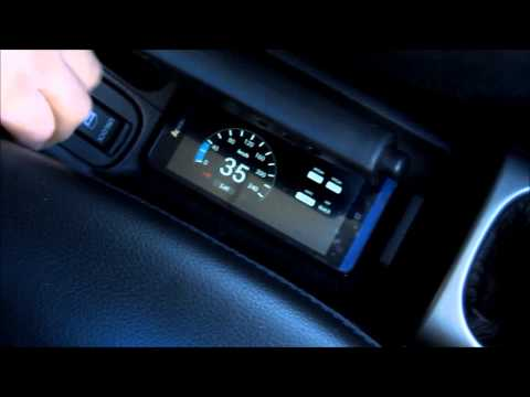 Автоматическая блокировка дверей на Nissan Note