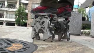 getlinkyoutube.com-Land Crawler eXtreme Locomotion Demo Video