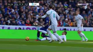 Real Madrid vs FC Barcelona FULL MATCH 0-3 width=