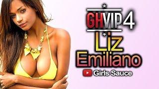 getlinkyoutube.com-Liz Emiliano GH VIP 4 Antes de GHVIP