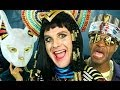 Katy Perry ft. Juicy J - Dark Horse PARODY