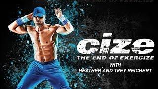getlinkyoutube.com-CIZE - Day 1 Crazy 8's