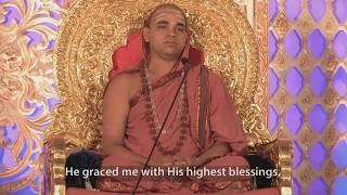 getlinkyoutube.com-SHISHYA SWEEKARA (Eng Subtitles): Anugraha Bhashanams by the Jagadgurus of Sringeri