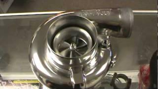 getlinkyoutube.com-Demonstration of Precision Dual Ball Bearing vs. Journal Bearing