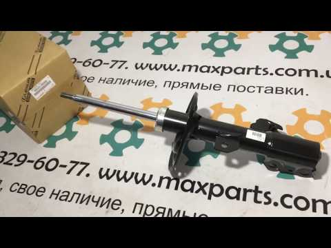 4852080089 4852033500 Оригинал амортизатор передний левый Toyota Camry 40 USA