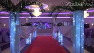 espace venise location de salle de rception sarcelles 95 vido dcembre 2012 - Salle De Mariage Epinay Sur Seine