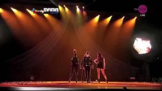 getlinkyoutube.com-2NE1 내가제일잘나가(I'm The Best) [MAMA 2011 Performance]