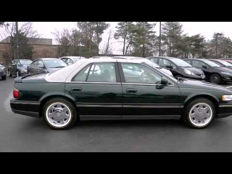 1999 Cadillac Seville Problems Online Manuals And Repair