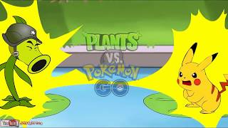 Plantas vs zombies animado (PARODIA) Completo { Movie / Pelicula} 2