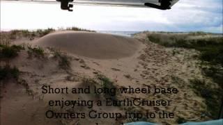 getlinkyoutube.com-SWB and LWB EarthCruiser