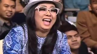 getlinkyoutube.com-'MUSDALIFAH vs CEMEN'@Stand Up Comedy 6 Besar 10 11 2015