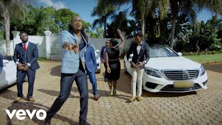 ExQ - Chekeche (Official Video) ft. Military Touch Movement (MTM)