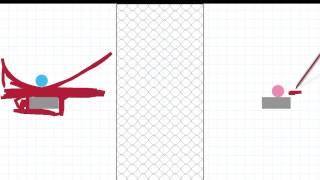 getlinkyoutube.com-Brain Dots level 126 - niveau 126. Solution facile