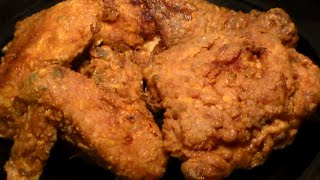 getlinkyoutube.com-The BEST Buttermilk Fried Chicken Recipe : How To Make Delicious Buttermilk Fried Chicken