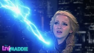 getlinkyoutube.com-Voltage | Liv and Maddie | Disney Channel