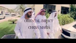 DJ Hamida - Hadi Ma Vie (ft. Oriental Impact & Cheba Maria)