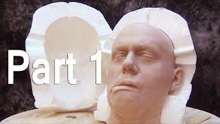 getlinkyoutube.com-Severed Head Mold Part 1: Mold Making