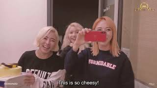 [Eng Sub] MAMAMOO [MMMTV4] EP0 별바람꽃태양 그리고 너 width=