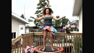 Sunshine SuperBound ~ Tribute Bounce to Donovan's Sunshine Superman