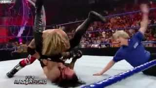 getlinkyoutube.com-WWE Backlash 2008 Highlights [HD]