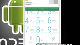 getlinkyoutube.com-تطبيق للاجراء مكالمات محلية ودولية  مجانية مع رصيد  مجاني بدون تسجيل فى تطبيق  2015