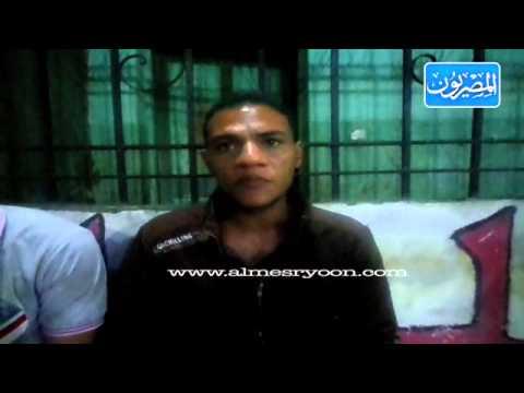 المصريون تنفرد بأول حوار مع صاحب فديو تحرش المرج وشقيق نورا جنزير