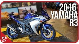 getlinkyoutube.com-2016 Yamaha R3 | First Ride