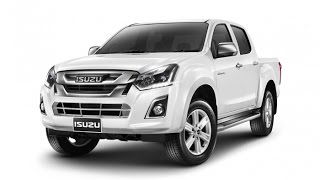 getlinkyoutube.com-Isuzu D-Max 2016 Big Minorchange  1.9 Blue Power - Walk Around