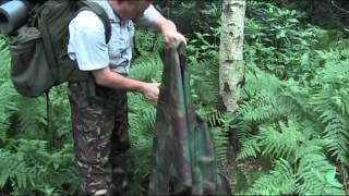 getlinkyoutube.com-10 Shelters for Stealth Camping