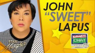 getlinkyoutube.com-Kapamilya Chat with John Sweet Lapus for Doble Kara
