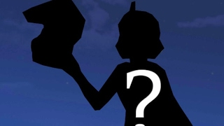 getlinkyoutube.com-(New Elsa! Who Is She? She's Pixel!Elsa!) Pretty Little Psycho