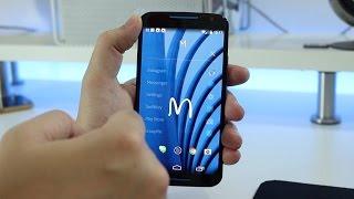 getlinkyoutube.com-Nokia Z Launcher for Android review