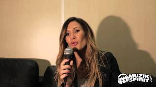 Vitaa - Interview : Ici et Maintenant