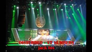 getlinkyoutube.com-Disturbed songs playlist - best 17 numbers
