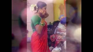 Marathi look | sexy | Indian beauty | Kate Sharma