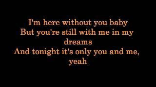 Boyce Avenue - Here Without You [Lyrics] (3 Doors Down Cover)